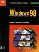 Microsoft Windows 98 Book