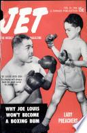 18 feb 1954