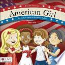 Because I Am an American Girl Book PDF