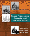 Image Processing  Analysis  and Machine Vision Book