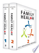 """Encyclopedia of Family Health"" by Martha Craft-Rosenberg, Shelley-Rae Pehler"