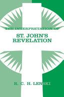 The Interpretation Of St John S Revelation