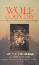 Wolf Country