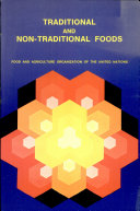 Traditional and Non-traditional Foods