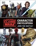 Star Wars The Clone Wars Character Encyclopedia