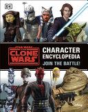 Pdf Star Wars The Clone Wars Character Encyclopedia