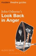 John Osborne's Look Back in Anger