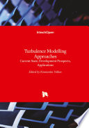 Turbulence Modelling Approaches