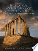 Biological Anthropology and Prehistory