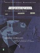 The Snack Thief Pdf/ePub eBook