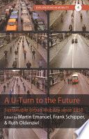 A U Turn to the Future Book PDF