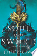 Soul Of The Sword Book