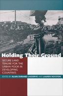 Holding Their Ground