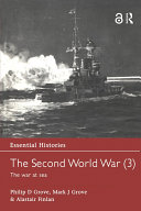 The Second World War, Vol. 3
