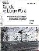 The Catholic Library World