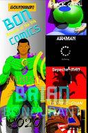BON COMICS ANNUAL 2020