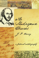 The Shakespeare Diaries