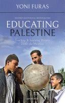 Educating Palestine