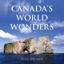 Canada's World Wonders
