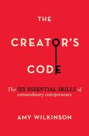 The Creator s Code