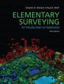 Elementary Surveying