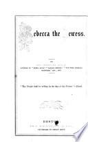 Rebecca the Jewess