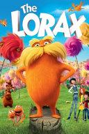 The Lorax Book PDF