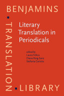 Pdf Literary Translation in Periodicals Telecharger
