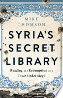 Syria s Secret Library