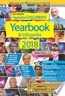 Hachette Childrens Yearbook and Infopedia 2018
