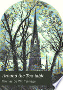 Around the Tea table Book