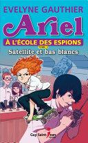 Pdf Ariel à l'école des espions, tome 3 Telecharger