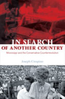 In Search of Another Country ebook