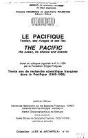 Le Pacifique, l'océan, ses rivages et ses îles
