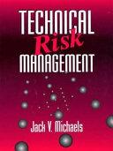 Technical Risk Management