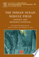 The Indian Ocean Nodule Field Book