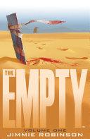 The Empty Vol. 1 [Pdf/ePub] eBook