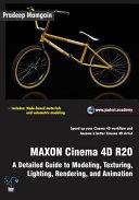 Maxon Cinema 4D R20