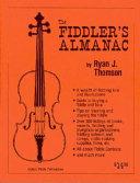 The Fiddler s Almanac