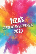 Read Online Fiza's Diary of Awesomeness 2020 For Free
