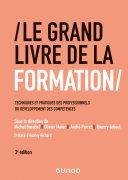 Pdf Le Grand Livre de la Formation - 3e éd. Telecharger