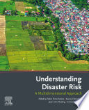Understanding Disaster Risk Book