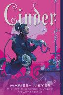 Cinder Book