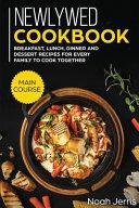 Newlywed Cookbook Book PDF