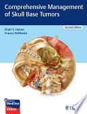 Comprehensive Management of Skull Base Tumors Book