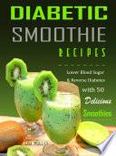 Diabetic Smoothie Recipes