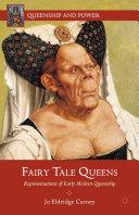 Fairy Tale Queens Pdf/ePub eBook
