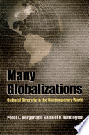 Many Globalizations
