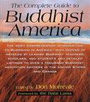 The Complete Guide to Buddhist America Pdf/ePub eBook