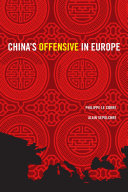 Pdf China's Offensive in Europe Telecharger